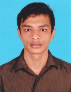 Sreenath T.K at Quintet Solutions cochin as Software developer.png