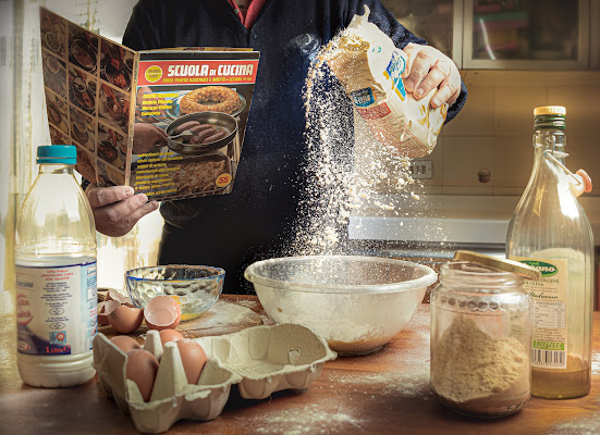 Scuola di cucina di davide_giovanni_volpi