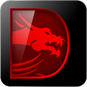 MSI Dragon Dashboard