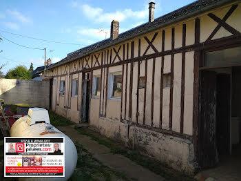 maison à Fauville-en-Caux (76)