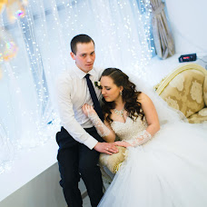 Wedding photographer Aleksandr Gannich (alexgannich). Photo of 10.03.2017