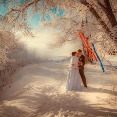 Wedding photographer Andrey Kashlakov (tango). Photo of 03.02.2014