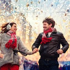 Wedding photographer Olga Nikolaeva (avrelkina). Photo of 07.12.2018