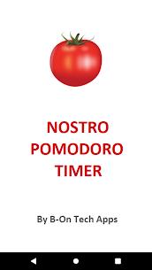 Nostro Pomodoro Timer 1
