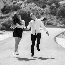 Wedding photographer Natalya Zarickaya (goodmood77). Photo of 12.04.2016