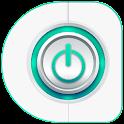 Controle remoto para TV icon