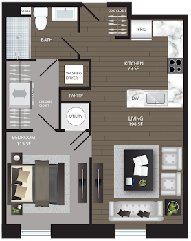 Go to 1J Floorplan page.