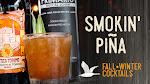 Smokin' Pina