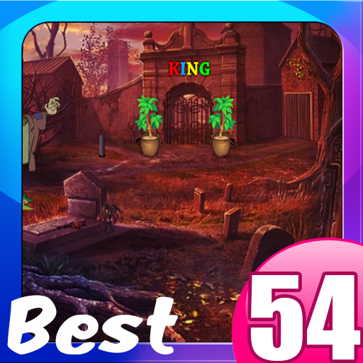 New Best Escape Game 54 解謎 App LOGO-硬是要APP