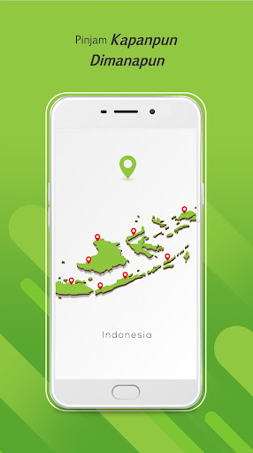 Kredit Pintar - Pinjaman Uang Tunai Dana Rupiah 1.5.5 screenshots 6
