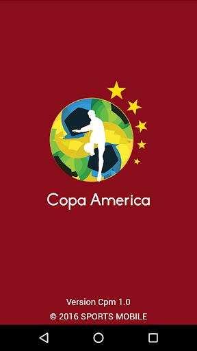 USA Copa America 2016