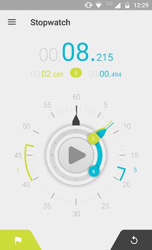 Stopwatch Timer screenshot 3