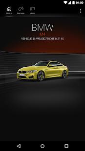 Tải My BMW Remote miễn phí