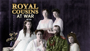 Royal Cousins at War thumbnail