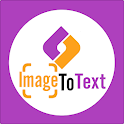 Image To Text PDF Converter- OCR Scanner icon