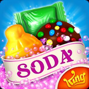 ♪ CANDY CRUSH ခ်စ္သူမ်ားအတြက္ - CANDY CRUSH SODA SAGA V1.48.4 APK (UNLIMITED LIVES-UNLIMITED BOOSTERS) (18-AUG) ♫