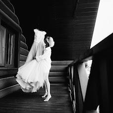 Wedding photographer Lyubov Lyupina (iamlyuba). Photo of 27.01.2018