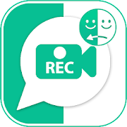 AZRRecorder: Free video chat Recording with Audio