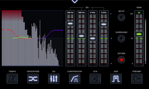 Neutron Music Player (Eval)  screenshots 10
