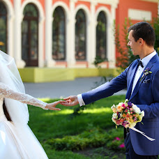 Wedding photographer Vadim Mursalimov (vadimmursalimov). Photo of 01.09.2015