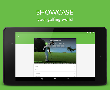 GolfMatch screenshot 14