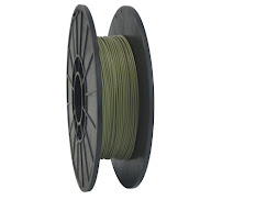 GMASS Bismuth Metal ABS Natural Color Filament - 1.75mm (0.5kg)
