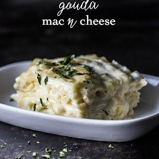 Gouda Mac n Cheese
