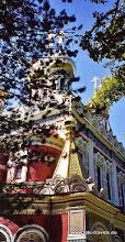 Photo: Shipka, Russische kerk | Russian Church.  www.loki-travels.eu