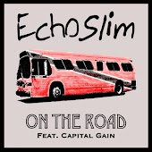 On the Road (feat. Capital Gain)