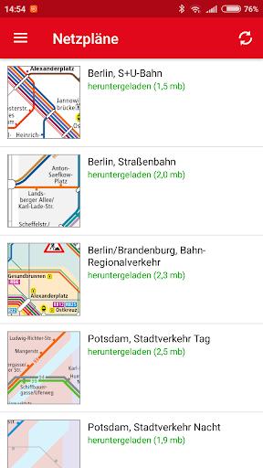 Bus & Bahn 4.5.4 (46) screenshots 7