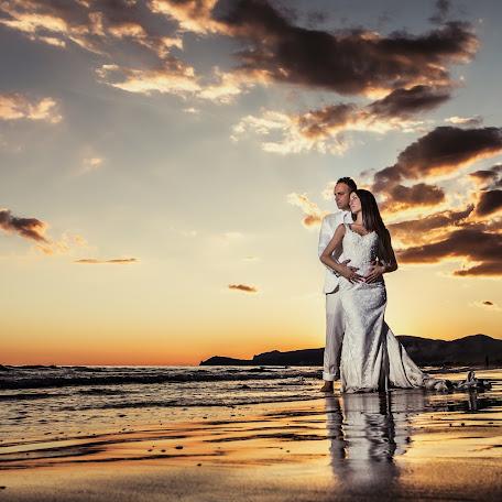 Wedding photographer Maurizio Galise (mauriziogalise). Photo of 18.04.2017
