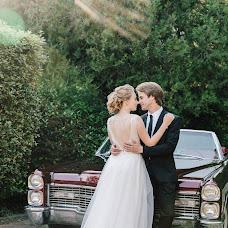Wedding photographer Alina Danilova (Alina). Photo of 14.08.2018
