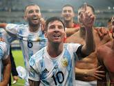 🎥 Indrukwekkend: Lionel Messi toont fraaie traptechniek nog eens en poeiert reeks vrije trappen tegen de touwen