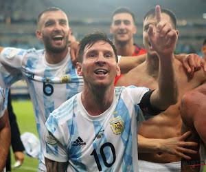 Tony Yoka fracasse Lionel Messi, Opta lui répond