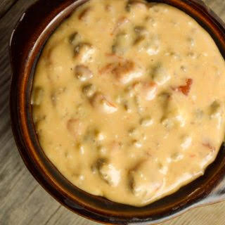 Sausage Dip Crock Pot Recipes.