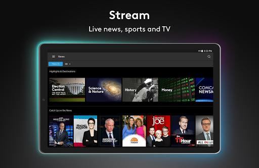 Xfinity Stream 5.7.2.001 screenshots 7