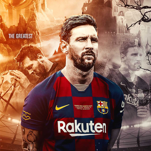 Messi Wallpaper 2020 New