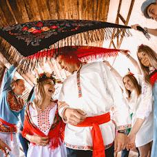 Wedding photographer Andrey Lipov (fotoman76). Photo of 14.10.2016