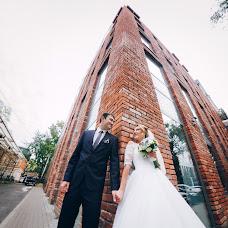 Wedding photographer Mikhail Dubin (MDubin). Photo of 25.02.2018