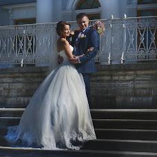Wedding photographer Mariya Pirogova (pirog87). Photo of 16.11.2017