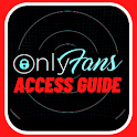 Guide Only App Fans Premium Free Access icon