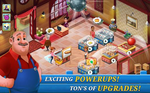 Supermarket City : Farming game 4.7 screenshots 3