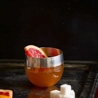 Mother's Ruin (A Gin Punch).