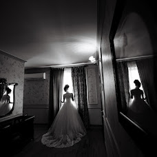 Wedding photographer Ruslan Tuktaganov (padpad). Photo of 10.10.2016