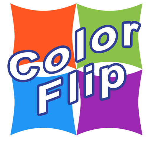 Color Flip 休閒 App LOGO-硬是要APP