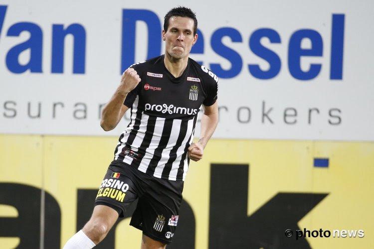 """Perbet is in beeld bij Gent, maar zat bijna bij Standard en Club Brugge: """"Er was pech mee gemoeid"""""""