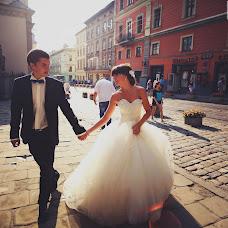 Wedding photographer Vasiliy Kindrat (Kindrat). Photo of 21.08.2014