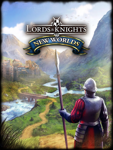 Lords & Knights - Medieval Strategy MMO  screenshots 7