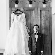 Fotógrafo de bodas Artem Vindrievskiy (vindrievsky). Foto del 23.08.2017