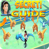 New Guide Pokemon Go